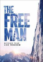 Cover image for The free man [videorecording DVD]