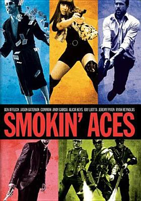 Cover image for Smokin' Aces