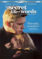 Imagen de portada para The secret life of words [videorecording DVD]