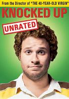 Cover image for Knocked up [videorecording DVD]