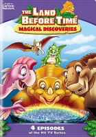 Cover image for The land before time. Magical discoveries