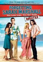 Cover image for Forgetting Sarah Marshall [videorecordings DVD]