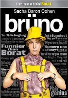 Cover image for BrÞuno [videorecording DVD]