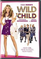 Cover image for Wild child