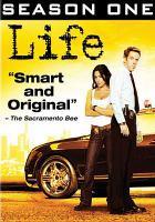 Cover image for Life. Season 1