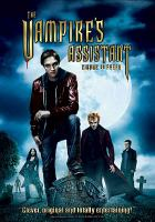 Cover image for The vampire's assistant Cirque du Freak