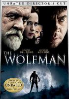 Cover image for The wolfman