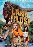 Cover image for Land of the lost