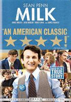 Cover image for Milk