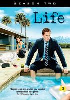 Imagen de portada para Life. Season 2, Complete [videorecording DVD]