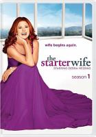 Imagen de portada para The starter wife. Season 1