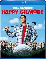 Imagen de portada para Happy Gilmore