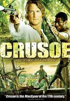 Cover image for Crusoe. The complete series