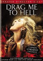 Cover image for Drag me to Hell