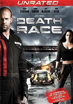 Imagen de portada para Death race