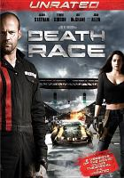 Cover image for Death race