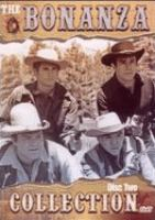 Cover image for The Bonanza collection. Disc 2