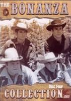 Cover image for The Bonanza collection. Disc 4