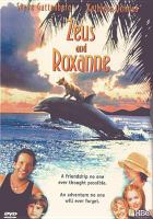 Cover image for Zeus and Roxanne