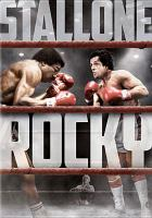 Cover image for Rocky