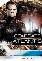 Cover image for Stargate Atlantis. Season 2, Complete
