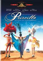 Cover image for The adventures of Priscilla, queen of the desert [videorecording DVD]