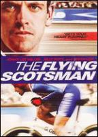 Cover image for The flying Scotsman