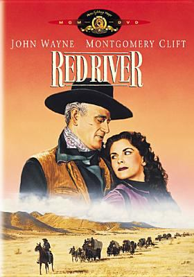 Cover image for Red River