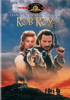 Cover image for Rob Roy (Liam Neeson version)