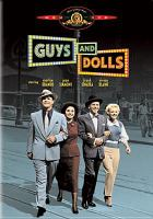 Cover image for Guys and dolls