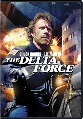 Imagen de portada para The Delta Force