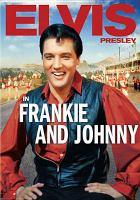 Imagen de portada para Frankie and Johnny