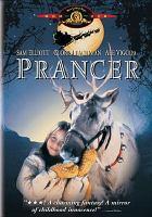 Cover image for Prancer
