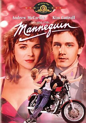 Cover image for Mannequin
