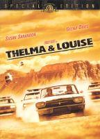 Imagen de portada para Thelma & Louise