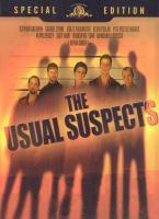 Imagen de portada para The usual suspects