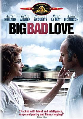 Cover image for Big bad love
