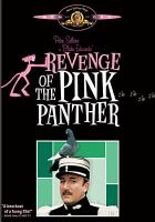 Imagen de portada para Revenge of the Pink Panther
