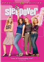 Cover image for Sleepover