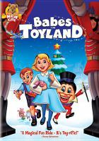 Cover image for Babes in Toyland