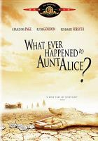 Imagen de portada para What ever happened to Aunt Alice? [videorecording DVD]