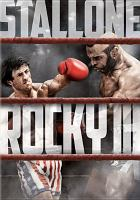 Cover image for Rocky III [videorecording DVD]