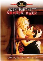 Cover image for Wicker Park