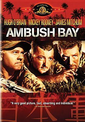 Cover image for Ambush bay