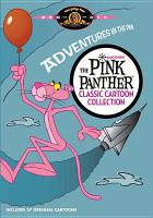 Imagen de portada para The Pink Panther classic cartoon collection. Vol. 2, 1964-1980 [videorecording DVD] : Adventures in the pink