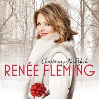 Cover image for Christmas In New York [sound recording CD]