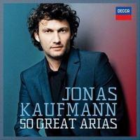 Cover image for 50 great arias. Disc 3 [sound recording CD] : Verismo arias.