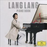 Cover image for Piano book [sound recording CD]