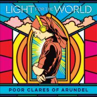 Cover image for Light for the world [sound recording CD]