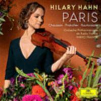 Imagen de portada para Paris [sound recording CD]
